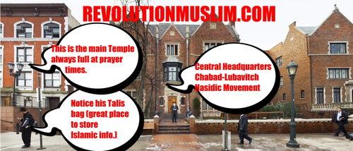 Revolution muslims