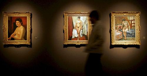Art paris1-- years ago