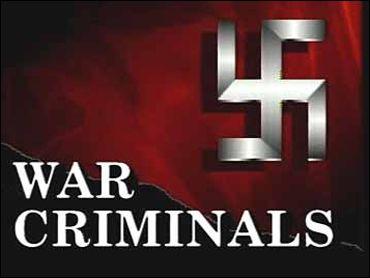 Naziwarcrimes