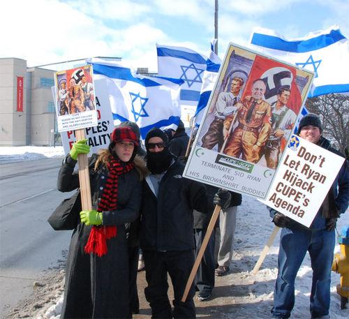 Israel boycott5