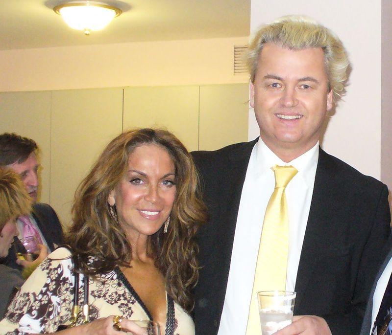 Wilders geller cc