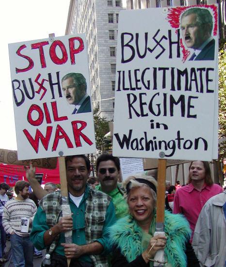 Bush_hitler