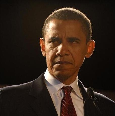 Obama real