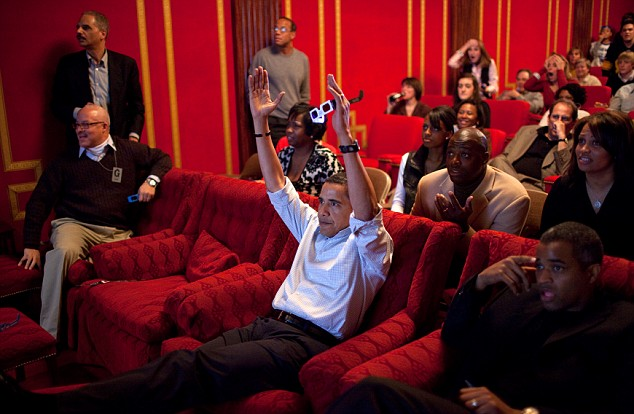Obama laughingstock