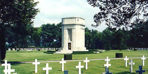 Memorial day belgium 7