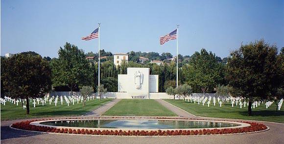 Memorial rhone