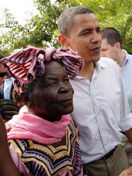 Obamagrand