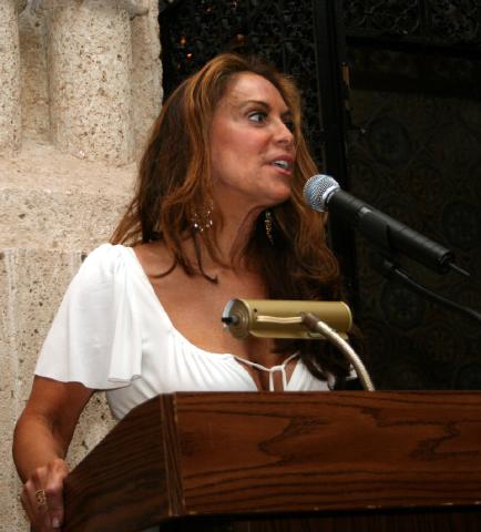 Pamelageller speech