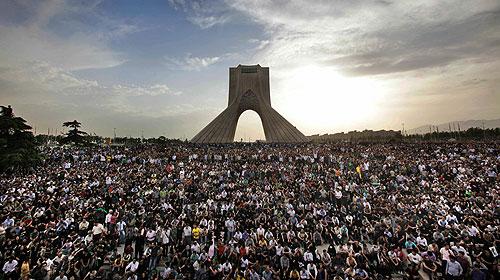 Iran protest3