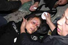 Iranprotest women