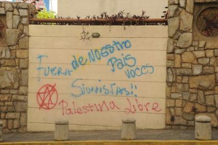 Venezuela 1caracas_graffiti