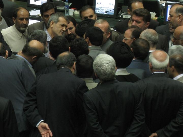 Iranfight