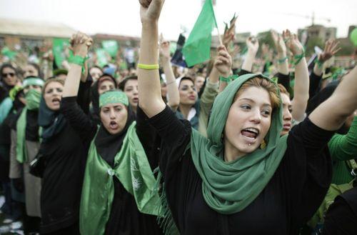 Iran women2