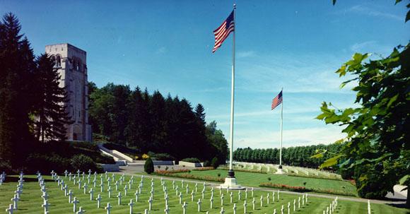 Memorial day france