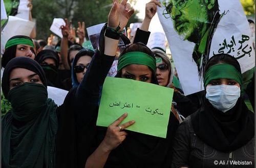 Iranwomen5