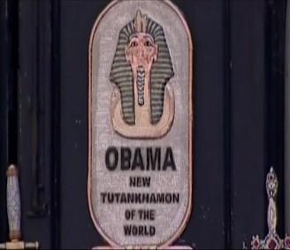Obamatheboykingegypt