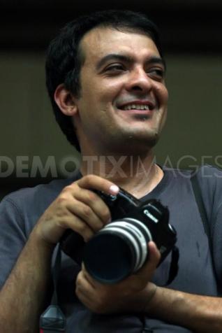 Iran arrestjournalist