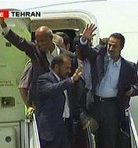 Iran killers