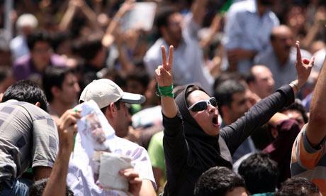 Iran protest717