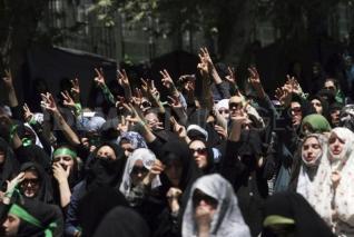 Iran women 717
