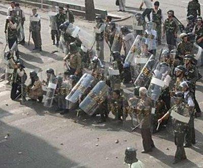 Iran protesters2