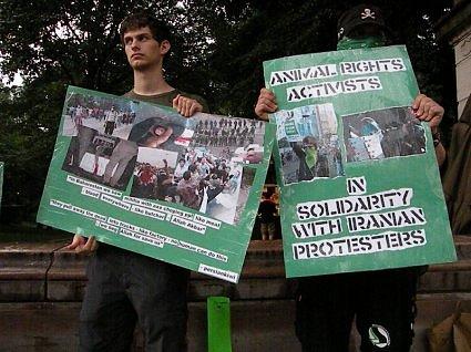 Animalprotest