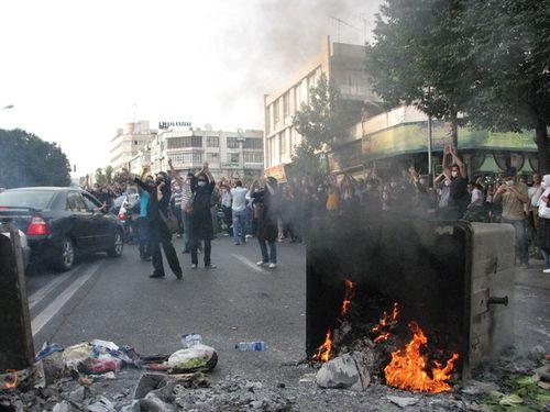 Iran jul9
