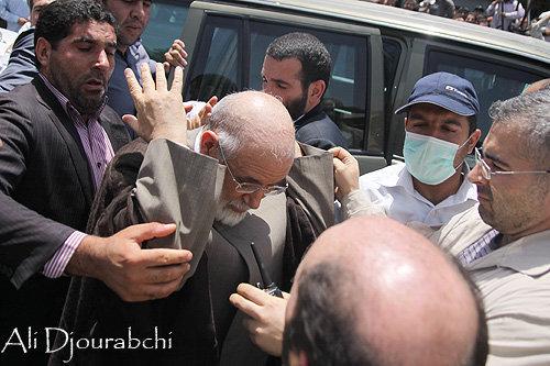 Mahdi Karroubi