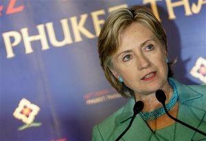 Hillary phuk
