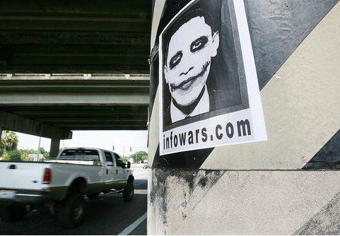 Obamacrime