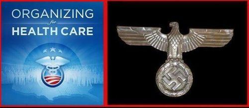 Obama health nazi