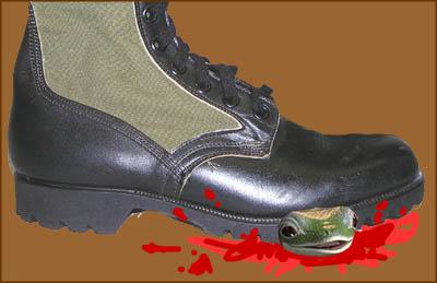 Geico gekko boycott