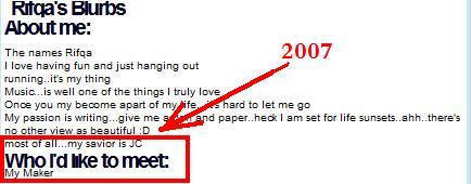 Rifqa myspacejcismysaviorRED2007