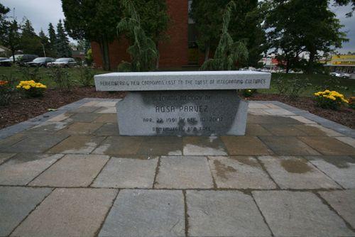 Aqsa memorial