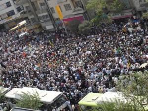 Iran street 918