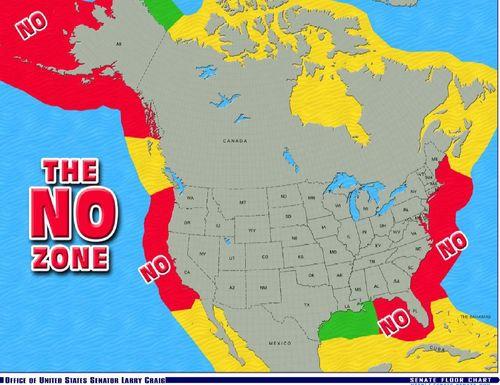 No zones