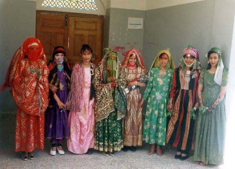 Islam child brides
