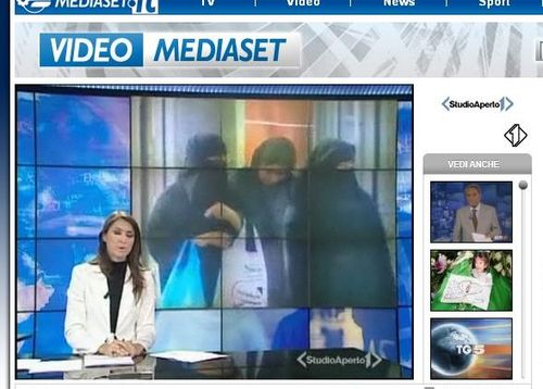 Italy muslim death