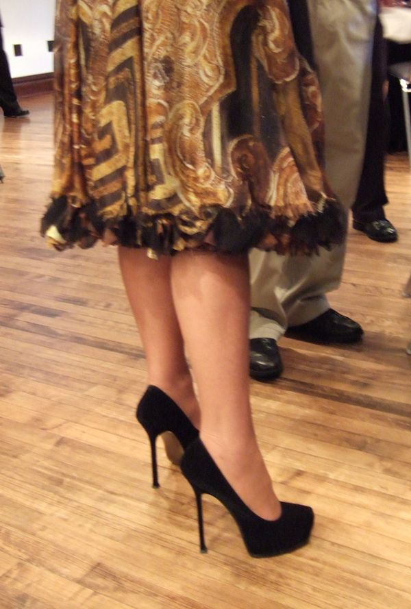 Diva Stilettos