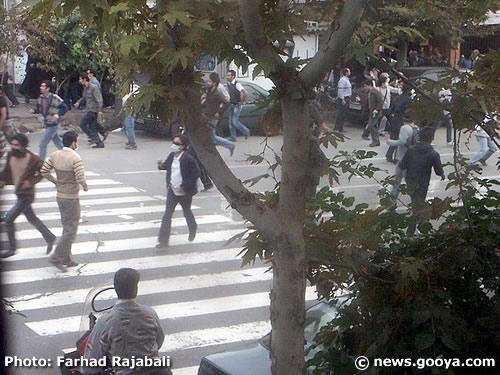 Iran nov 4 09
