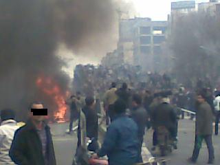 Iran 12278