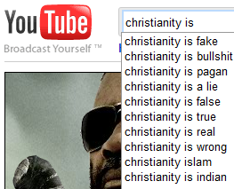 Christianity is2