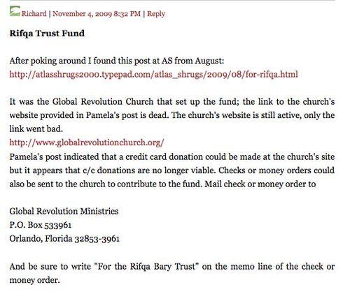 Trustfund