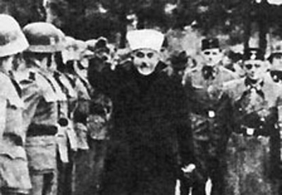 Mufti nazis