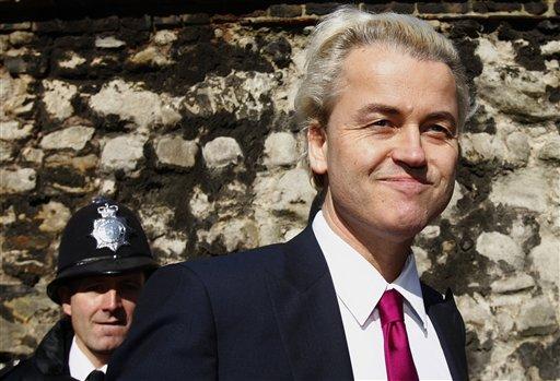 Wilders uk35