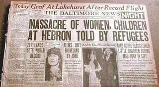 1929 Hebron 
