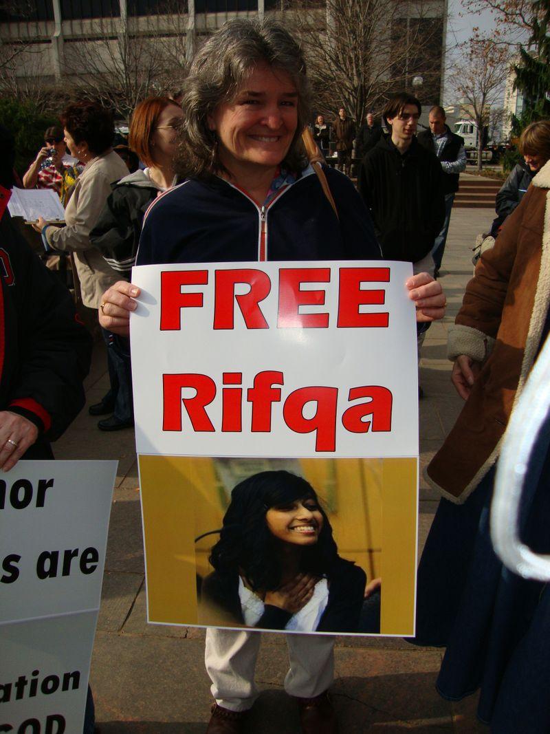 Rifqa rally 011