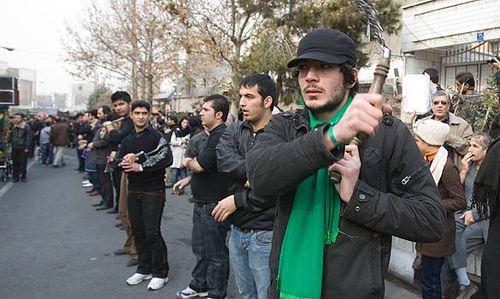 Iran 12276