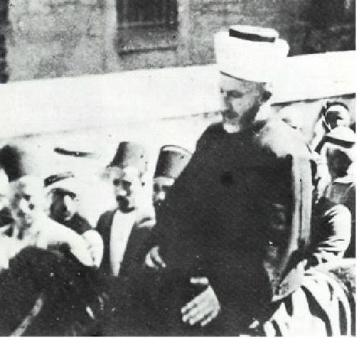 Mufti 1920