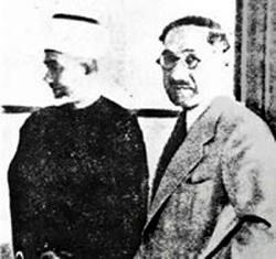 Mufti Rashi ali